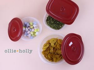 Bulk Store Containers