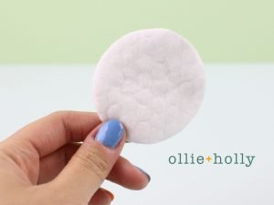 Ollie Holly Cotton Pad