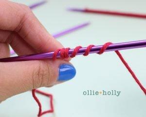 Free Disney Ariel Little Mermaid Amigurumi Crochet Pattern Step 14