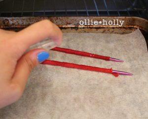 Free Disney Ariel Little Mermaid Amigurumi Crochet Pattern Step 15